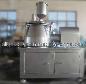 Efficient Rapid Mixing Granulator (HLSG-300) pictures & photos