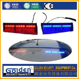 LED Warning Light (LED-GRT-031)