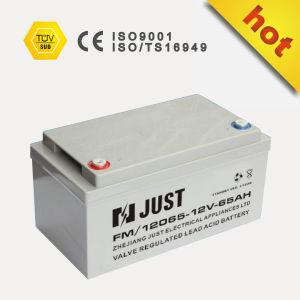 12V 100ah Gel Solar Battery pictures & photos