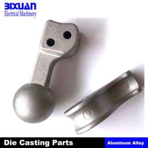 Cam, Aluminum Cam, Aluminum Die Casting Parts, Aluminum Knob, Zinc Casting Parts pictures & photos