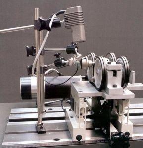 Schenck Balancing Machine for Complete Assemblies - HS pictures & photos