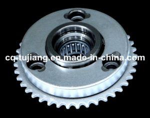 C100cc Start-Gear Comp.
