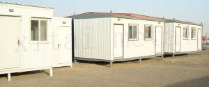 Prefabricated House (PH001)