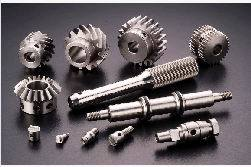 Lathing Stainless Steel Material