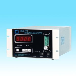 Wave Soldering Machine Use Oxygen Analyzer (GNL-YF1) pictures & photos
