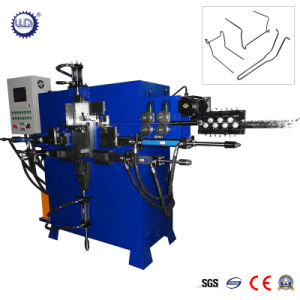 Hydraulic 3D Wire J Hook Making Machine with High Quality pictures & photos
