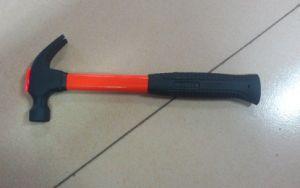 12oz American Type Fiber Handle Claw Hammer