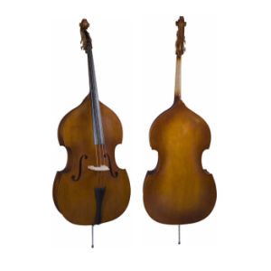 Popular Grade Double Bass (DA-8(4/4)) pictures & photos