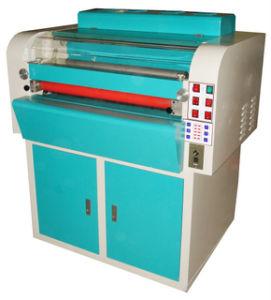 Multi Roller UV Embossing Machine (UEK-650D)
