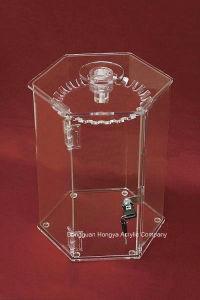 Acrylic Display Showcase, Acrylic Display Stand, Acrylic Display