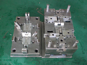 Plastic Injection Mould for Toys