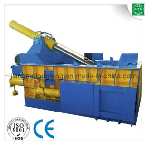 Y81t-63 CE Hydraulic Automatic Press Machine (factory and supplier) pictures & photos