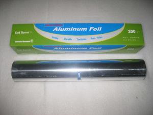 Kitchen Use Aluminum Foils (AF-17)