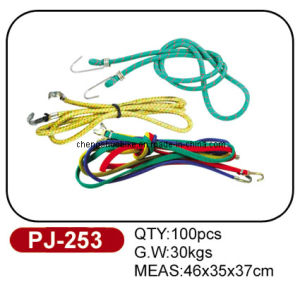 Good Quality Luggage Rope Pj-253 pictures & photos
