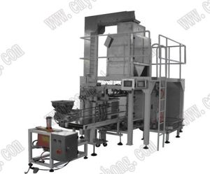 Auto Weighing Packaging Machine (GFCK/50) pictures & photos