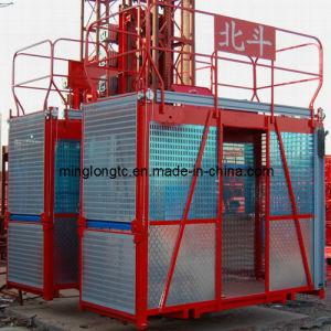 Building Hoist (SC200) pictures & photos