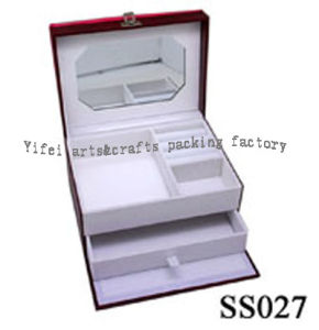 Jewelry Box (SS027)
