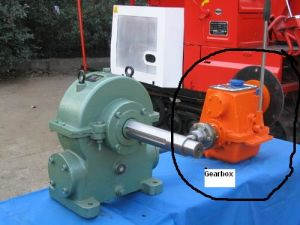 Gear Box pictures & photos