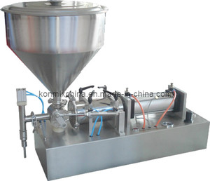 Horizontal Filling Equipment (KLF-500ml) pictures & photos