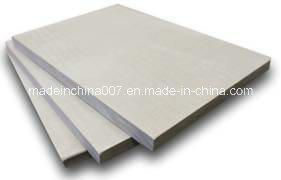 Ce Approved 15mm High Density Fiber Cement Board for Flooring Sheet pictures & photos