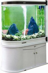 Attractive Za Series Glass Fish Tank (ZA Series)