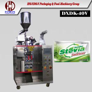 Sugar Filling and Packing Machine (DXDK-40V) pictures & photos