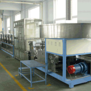 Front-Part of Fine Dried Noodles Production Line (G650-I)