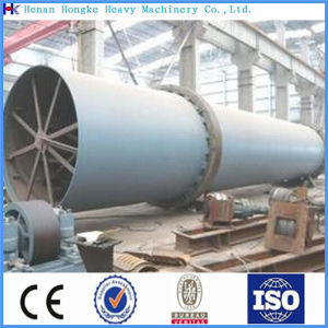 Mineral Industries Ilmenite Rotary Drying Machine Dryers pictures & photos