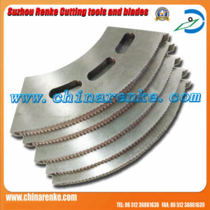 Cutting Blade Slotter Knives for Packaging pictures & photos