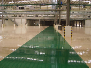 Maydos Food Plant Epoxy Floor Paint/Coating pictures & photos