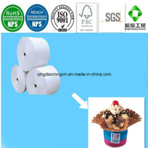 Double Sides PE Coated Paper for Br Ice Cream Cup pictures & photos