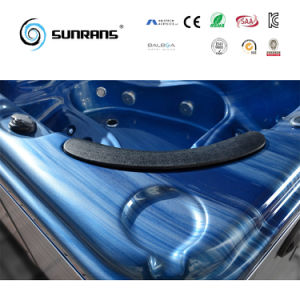 2016 New Design Balboa Control Acrylic Whirlpool Massage Jacuzzi Hot Tub Outdoor SPA pictures & photos