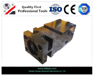 Toyo Hydraulic Breaker Front Head and Back Head pictures & photos