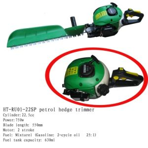 Gas Hedge Trimmer pictures & photos