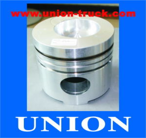 Auto Diesel Engine Parts PD6 PD6T Piston for Japanese Nissan