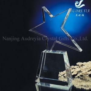 Crystal Star Award (AC-AW-015)