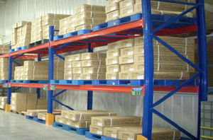 High Quality Warehouse Storage Racking System with Good Price