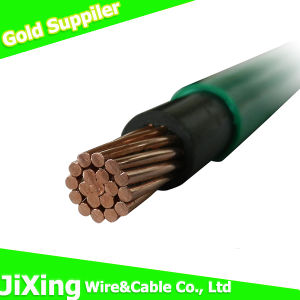 Double Insulated Single Core Electric Wire Cable for House Wiring pictures & photos