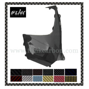 Motorcycle Carbon Fiber Side Panel for Suzuki K7 pictures & photos