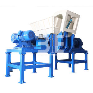 Metal Shredder/Metal Recycling Machine/Scrap Metal Crusher pictures & photos