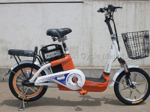 E-Bike (E-006) pictures & photos