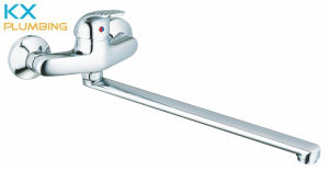 High Quality Bath Tub Faucet pictures & photos