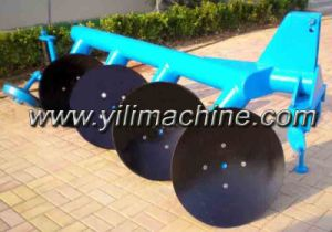Welded Disc Plough Disc Ploughing Machine pictures & photos