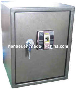 Popular Fingerprint Safe Box of Great Quality pictures & photos