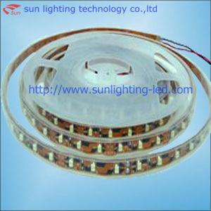 Waterproof-Silicone Tube Flexible Strip (SL-F5M-WF-S)