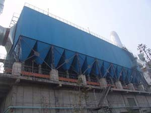 Bag Filter in Cement Production Line pictures & photos