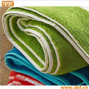 Large Size Print Cotton Beach Towel (DPFT80139) pictures & photos
