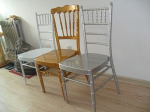 Metal Chiavari Chair (MC001)