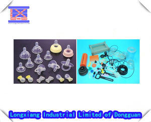 Silicone/Rubber Moulding pictures & photos