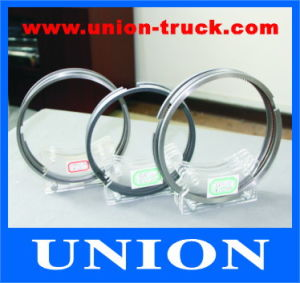 Piston Ring Set (Benz Om352om 355 Om360 Om422)